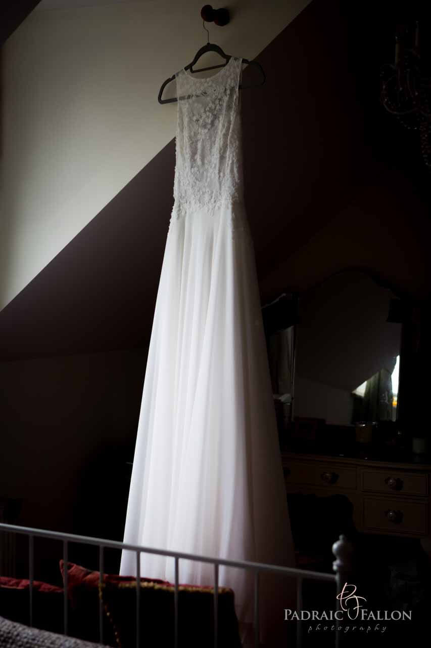Wedding dress Galway