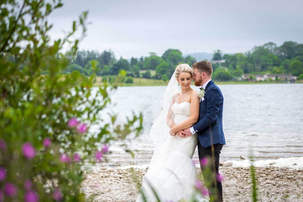 A nice moment wedding photography Galway