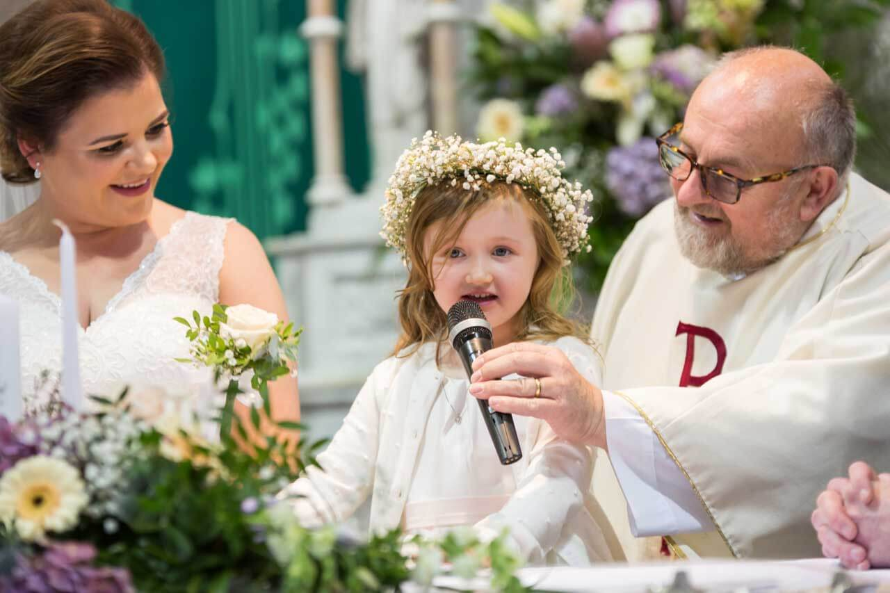 Wedding photography Loughrea